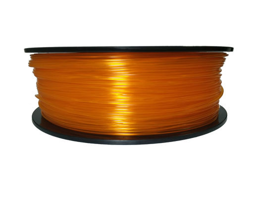 کیفیت خوب پرینتر سه بعدی ABS 3D & Good Toughness PLA 3D Printer Filament 1.75MM 3MM For Mechanical Parts حراج
