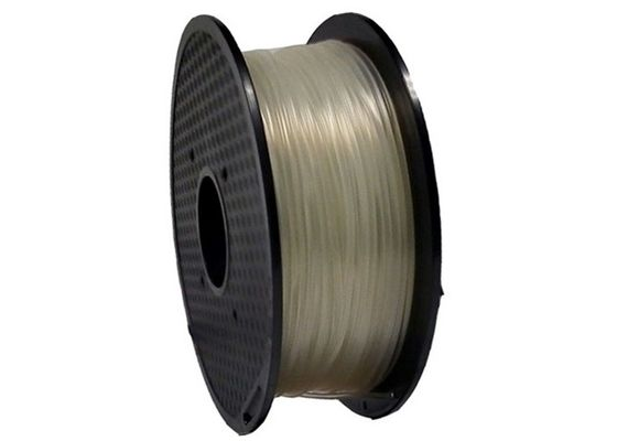 کیفیت خوب پرینتر سه بعدی ABS 3D & Natural Color Polycarbonate 3D Filament , 1KG High Temp 3D Printer Filament 1.75mm حراج