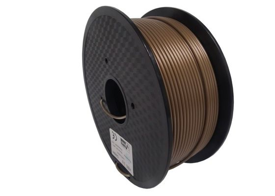 کیفیت خوب پرینتر سه بعدی ABS 3D & 1.75 mm Diameter Filament And 2.85 mm Alternative Diameter Filament 1.75mm PLA Filament حراج